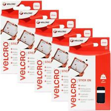 120Pc STICKY VELCRO DOTS Stick On Adhesive 750g Wall Hanging Wire Control Car UK