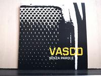 VASCO ROSSI - SENZA PAROLE - CD singolo cardsleave - nuovo 2007