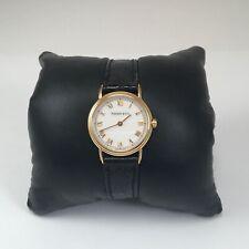 Tiffany & Co. 18K Yellow Gold Classic Watch - Model L253