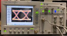 JDSU ONT-506 Optical Network Tester 40/43Gbs w/jitter Module