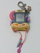 Littlest Pet Shop Digital Virtual Pet Handheld Game Keychain LPS Giga Hamster