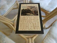 Two Lives and a Dream by Marguerite Yourcenar - 1988, Paperback