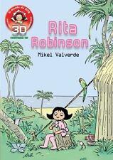 Rita Robinson (El mundo de Rita: Realidad aumentada) (Spanish Edition)