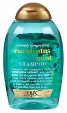 Organix Intensely Invigorating Plus Shampoo Eucalyptus Mint 13 oz