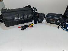 Sony Handycam CCD-TR600 Bundle 8mm Video8 HI8 Camcorder Player Video Transfer