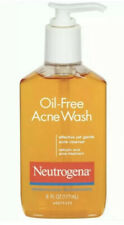 Neutrogena Oil Free Acne Wash 6 oz ( 177 ml )