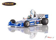 Ligier JS5 Matra V12 F1 Ligier Gitanes GP USA West Long Beach Laffite Spark 1:18