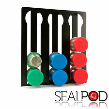 Nespresso Capsule Holder by Sealpod FREE SHIPPING