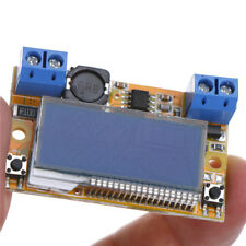 DC5-23V To 0-16.5V 3A Adjustable Step-down Power Supply Module LCD Regulator LY