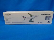 Socatec Aircraft Models Airfrance Atibus A380 1:20 Scale Airplane Model NIB