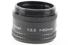 Rodenstock Trinar 1:3.5 3.5 50mm 50 mm Vergrößerungslinse M39