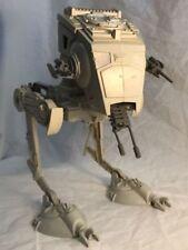 AT - AT Walker Star Wars V: Empire Strikes Back TV, Movie & Video Game Action Figures