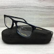 Tom Ford FT 5356 Eyeglasses Shiny Black 001 Authentic 55mm