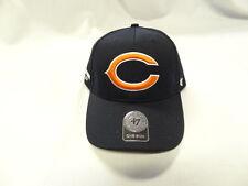 Bridgestone Chicago Bears  Golf Cap Navy NEW 8560