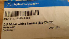 Agilent 5075-0156. DIP Motor wiring harness (Bio-Dis III)
