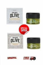 Korres Pure Greek Olive Moisturising Day & Night Cream For All Skin Types 2X40ml