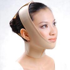 BEAUTY MASK V-Line Face Chin up Neck balancing Special lift up belt Sheet