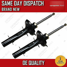 AUDI A3 Mk1 (8L1) X2 FRONT SHOCK ABSORBER 1996>2003 1 YEAR WARRANTY *BRAND NEW*