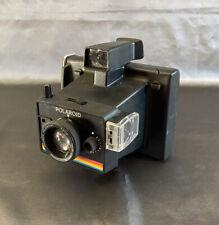 alte Polaroid Kamera Sofortbildkamera #4000