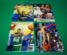 First Day Issue Common Insert Cards 94-95 Stadium Club U Pick!
