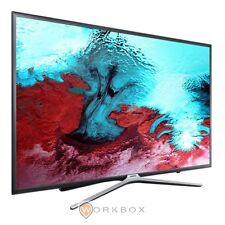 """TV LED SAMSUNG 49"""" FULL HD 1920 x 1080 SMART TV UE49K5502 DVB-T2/C NERO SILVER"""