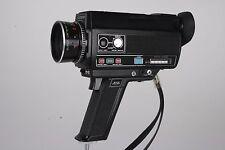 Carena Super-8 756 Filmkamera #7582141 mit 1,8/7,5-45mm Super Carenar Zoom Lens