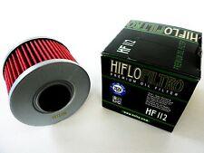 HIFLO FILTRO OLIO per KAWASAKI KSR 110 03-08