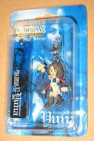 Final Fantasy X-2 Yuna original Strap Square Enix 2003