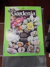 """GARDENIA"" RIVISTA MENSILE n°45 GENNAIO 1988"