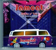 (DO208) Jamcat Feat David Lee Andrews, Music N' You - 2006 CD