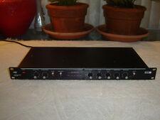 DOD R-825, Latter Version, Compressor Limiter, Vintage Rack