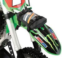 Moose Racing Spare Tube Fender Pack Enduro Off Road Motorcycle Bag - Black