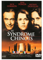 DVD Le syndrome chinois Occasion