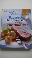 Alfons Schuhbeck - Bayerische Hausmannskost für Feinschmecker
