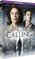 THE CALLING / SUSAN SARANDON - DVD NEUF
