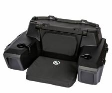 Kolpin Storage & Lounger Box Quad Koffer hinten 2 Helme - groß ATV Topcase