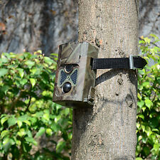ANNKE 12.0MP Hunting Camera Trail Scouting Wildlife Night Vision IR Cut Infrared