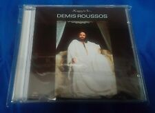 DEMIS ROUSSOS *Happy To Be...* AudioCD