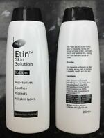Skin Solution Lotion 250ml.NEW