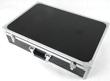 CNB PDC 410F MSBK Black Pedal Case Pedalboard Pedal Board New!