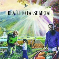 Weezer - Death To False Metal NUOVO CD