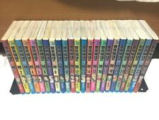 Shonen JUMP Saiki Kusuo no sainan Vol. 1~24 Set manga anime japan syuichi asou