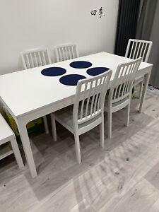 Buy Ikea Dining Room Tables Ebay
