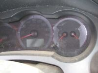 Speedometer Cluster 6 Cylinder Sedan MPH CVT Fits 07-09 ALTIMA 61811