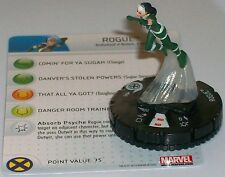 ROGUE #005 Giant-Size X-Men Marvel HeroClix Uncanny Fast Forces