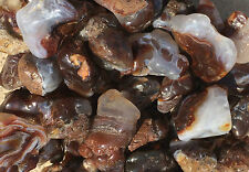 Fire Agate ( Namibia ) - A Grade ( 20mm to 25mm )