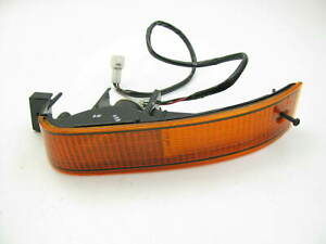 NEW - OUT OF BOX 2BA936245L Front Left Side Marker Light For 89-92 Ford Probe GT