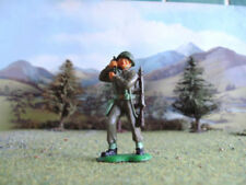 British Military Personnel Vintage Toy Soldiers 1