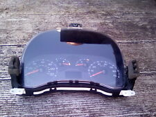 FIAT PANDA 2004-2012 PETROL SPEEDO / INSTRUMENT CLUSTER 51711243