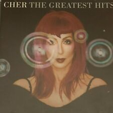 Cher The Greatest Hits CD